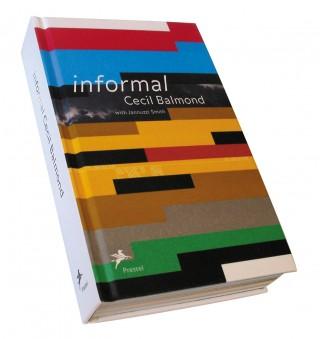 Informal by Cecil Balmond with Jannuzzi Smith