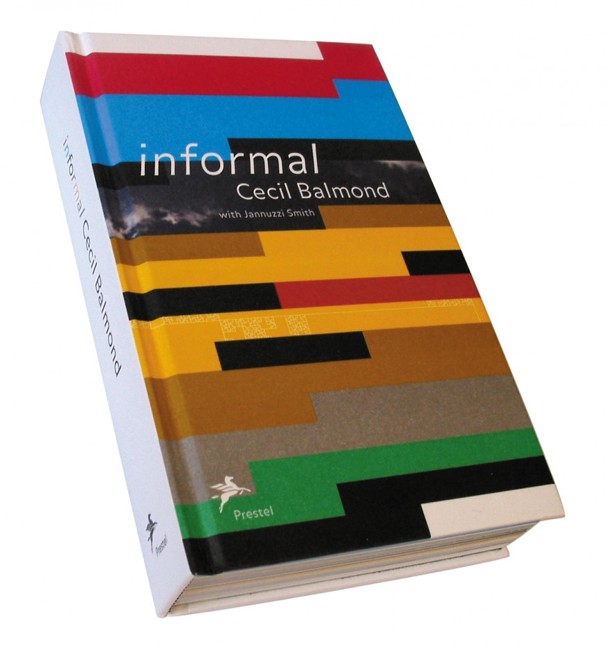 Informal by Cecil Balmond with Jannuzzi Smith