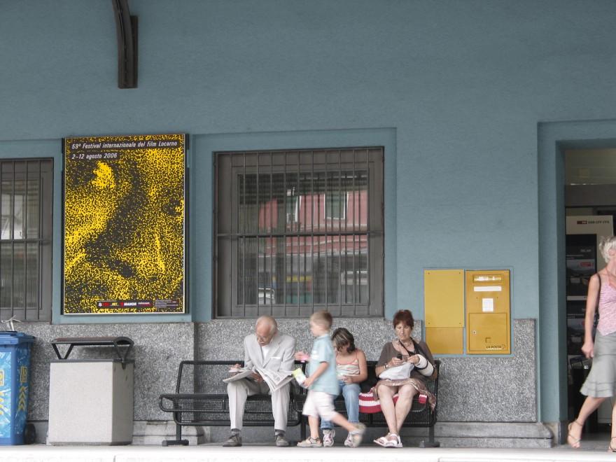 Festival internazionale del film Locarno 2006