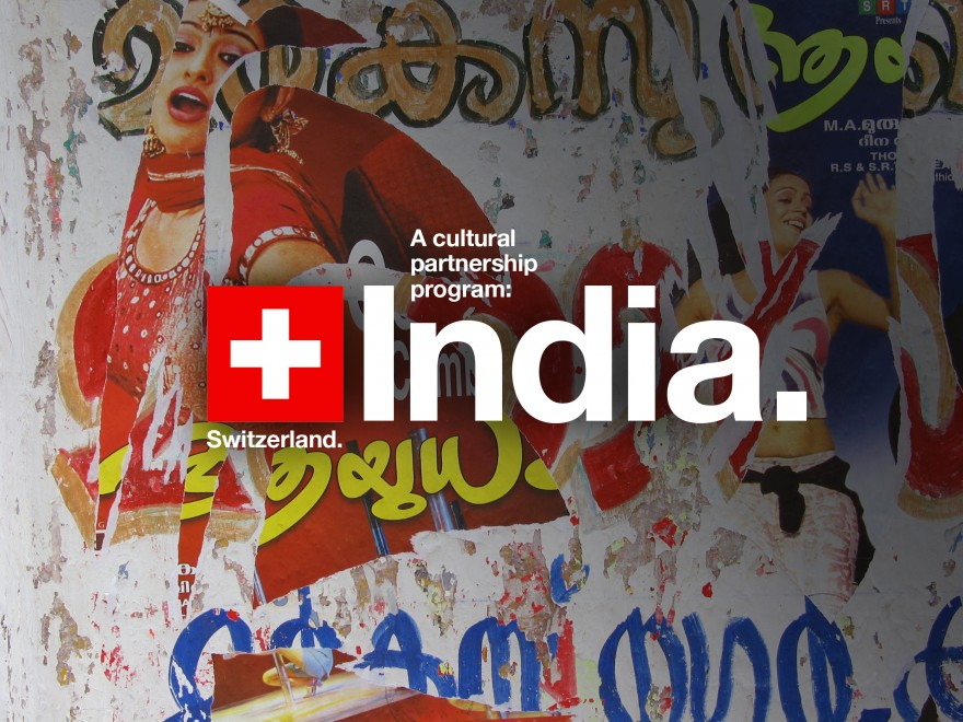 Switzerland + India