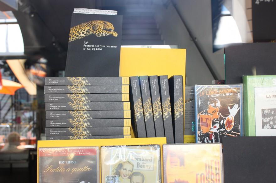 Festival del film Locarno, catalogue