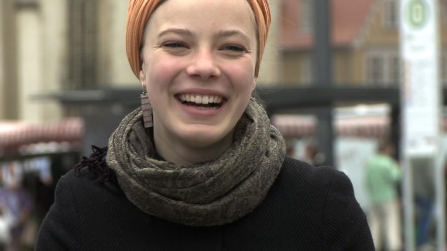 Saskia Rosendahl – Lore