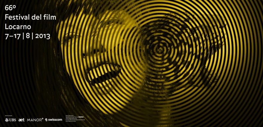 Poster 66° Festival del film Locarno