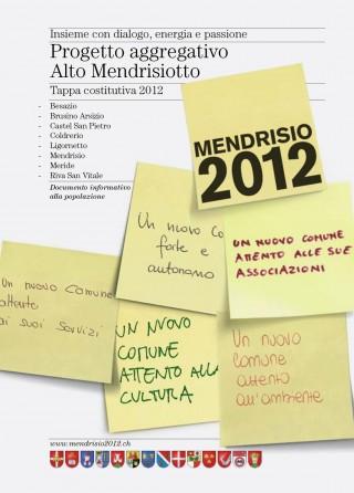 Mendrisio 2012