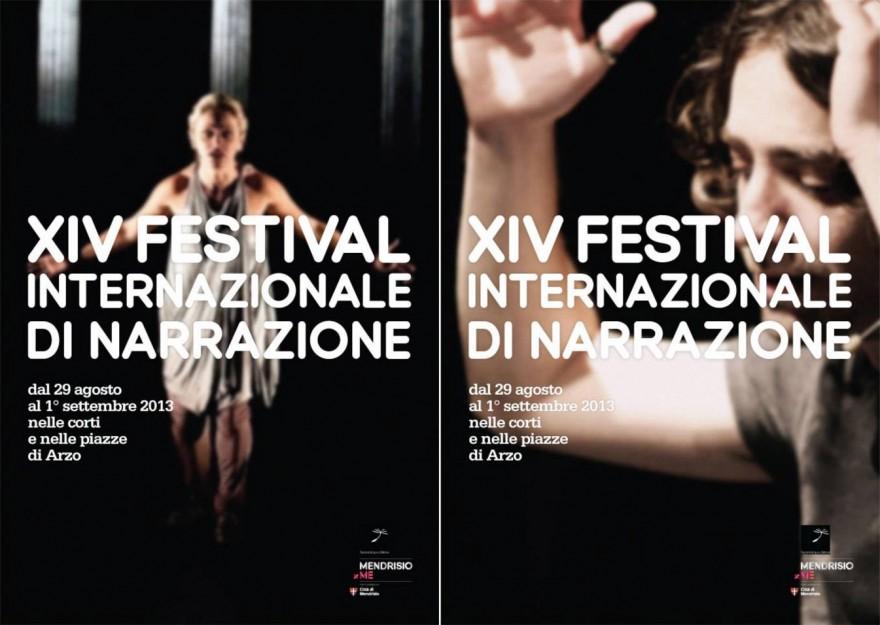 Festival internazionale di narrazione di Arzo