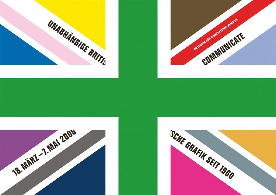 Britische Grafik seit 1960