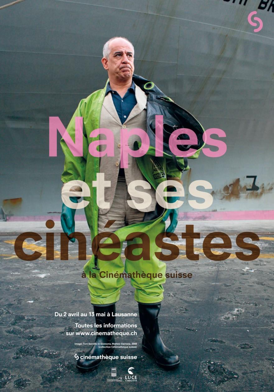 Naples et ses cinéastes