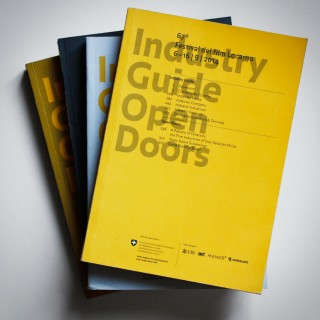 Industry Guide | Open Doors