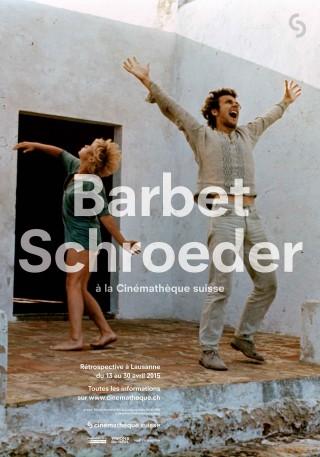 Rétrospective Barbet Schroeder